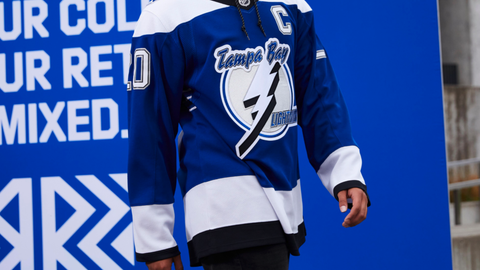 22. Tampa Bay Lightning