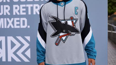 20. San Jose Sharks