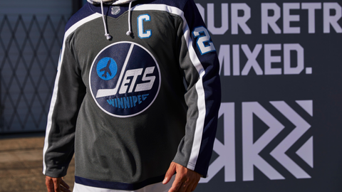 19. Winnipeg Jets