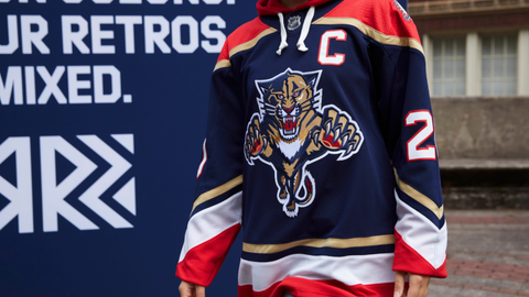 18. Florida Panthers