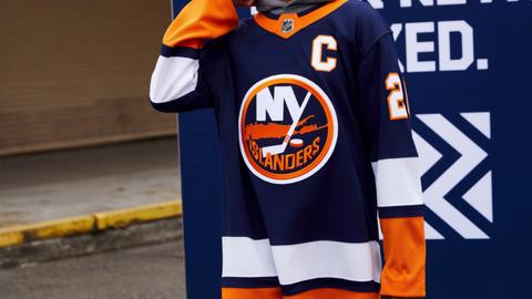 17. NY Islanders