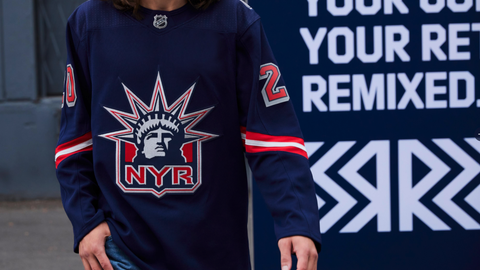 13. New York Rangers