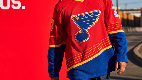 30. St. Louis Blues