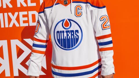 12. Edmonton Oilers