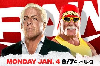 Raw Jan. 4, 2021
