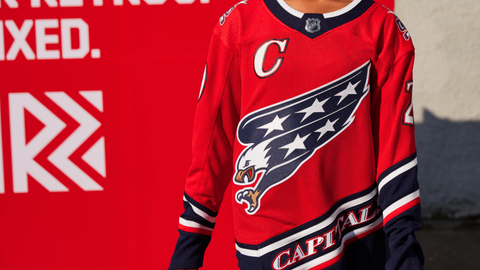 11. Washington Capitals