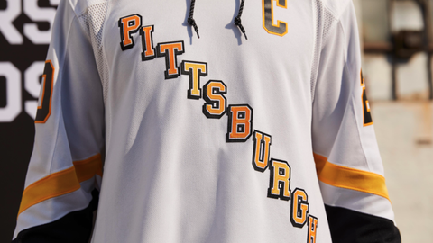 9. Pittsburgh Penguins