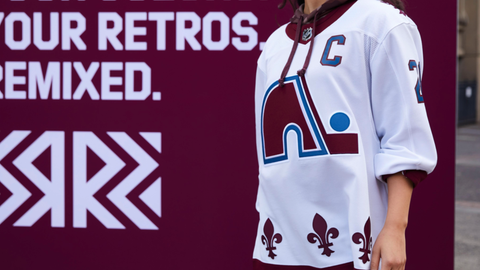 4. Colorado Avalanche
