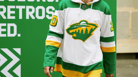 2. Minnesota Wild
