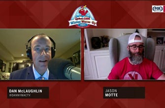 Motte on Game 6 of 2011 World Series: 'One of the best games ever'