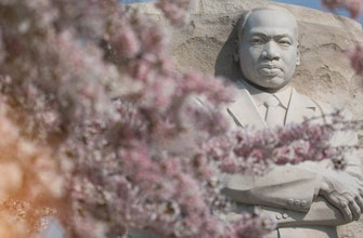 Curt Menefee provides perspective on Dr. Martin Luther King Jr.'s enduring legacy | FOX VOICES