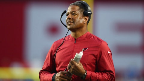 Missouri hires former National Football League  coach Steve Wilks for DC job