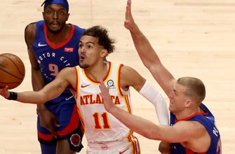 Pistons squandor 17-point 4th-quarter lead fall to Hawks in OT 123-115 WITH VIDEOS