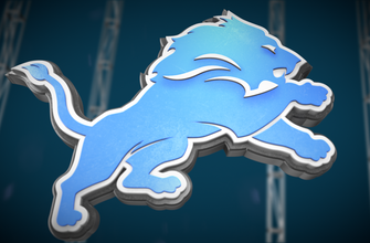 Lions make three more additions to coaching staff