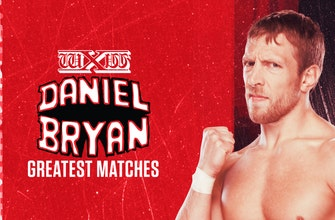 Daniel Bryan's Greatest wXw Matches and more independent shows added to WWE Network