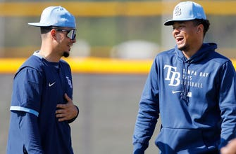 FOX Sports Sun to televise 13 Tampa Bay Rays spring training games