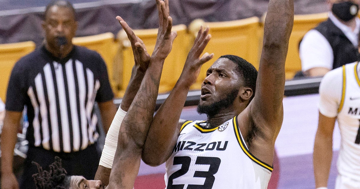 Mizzou's NCAA Tournament stock continues to drop with 60-53 loss to Ole Miss