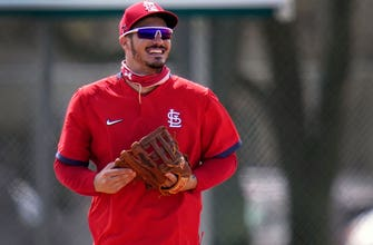 Arenado says it's been 'smooth sailing' during early days of first camp with Cardinals