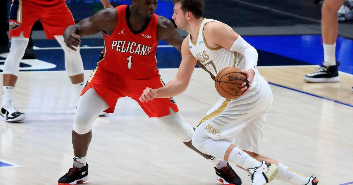 Αποτέλεσμα εικόνας για Dallas Mavericks - New Orleans Pelicans 143-130