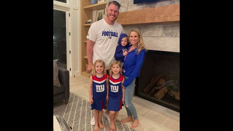 Kyle Rudolph, former Vikings tight end