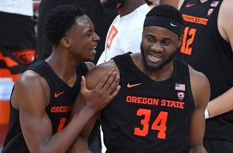 Oregon State wins first Pac-12 title in school history with 7-68 win over No. 23 Colorado