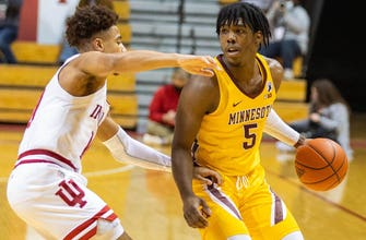 Gophers guard Marcus Carr named to AP All-Big Ten first team