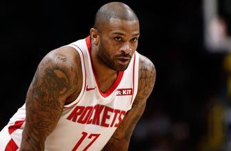 Bucks trade Augustin, Wilson to Rockets for Tucker