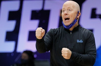 <p>Mick Cronin has Been the perfect coach for UCLA | Titus & Tate thumbnail