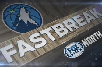 Wolves Fastbreak: KAT scores 31 points in Minnesota's five-point loss