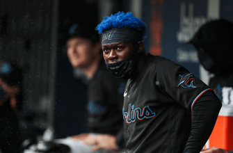 Marlins-Mets series finale postponed due to rainout, rescheduled as part of doubleheader to Aug. 31 thumbnail