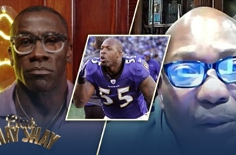 Ozzie Newsome on Ed Reed and Terrell Suggs leaving Baltimore | EPISODE 19 | CLUB SHAY SHAY
