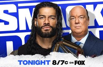 SmackDown: April 23, 2021 thumbnail