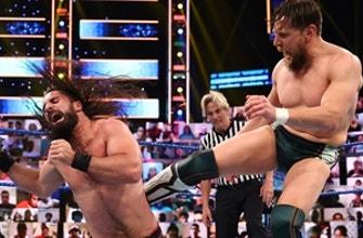 Top 10 Friday Night SmackDown moments: WWE Top 10, April 23, 2021 thumbnail