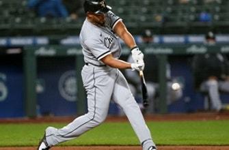 Jose Abreu launches grand slam as White Sox handle Mariners, 10-4