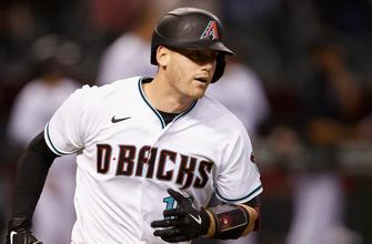 Carson Kelly crushes 438-foot, two-run home run in Diamondbacks' 5-1 win over Padres thumbnail