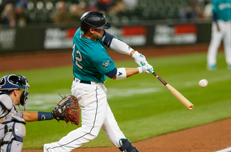Ty France hits walk-off double to lift Mariners over Astros, 6-5 thumbnail