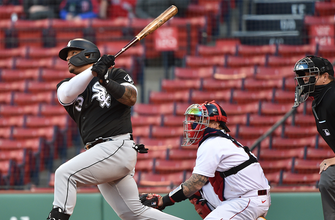 Yermin Mercedes hits his fourth home run in White Sox 5-1 win over Red Sox
