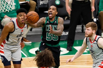 Bucks add veteran point guard Jeff Teague