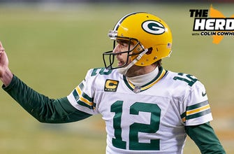Nick Wright: I'm on Aaron Rodgers' side in the Green Bay dilemma I THE HERD