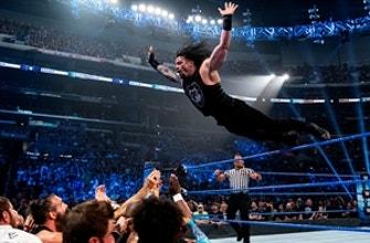Craziest Lumberjack Match moments: WWE Top 10, May 23, 2021