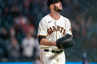 Alex Wood continues resurgent effort as Giants cruise to 3-1 win over Rangers