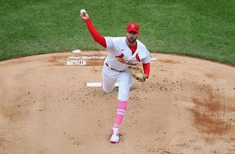 Adam Wainwright shuts down Rockies as Cardinals earn the series sweep, 2-0