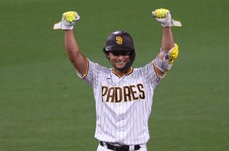 Manny Machado, Yu Darvish lead Padres to 7-0 win over Rockies