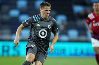 Robin Lod's extra-time goal gives Minnesota United FC 1-0 win over FC Dallas