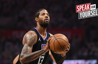 Marcellus Wiley: This series is Paul George's opportunity to vindicate who he is if 'Playoff P' ...