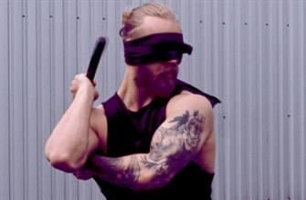 Tyler Bate está preparado para todos los desafíos: NXT UK, 3 de junio de 2021