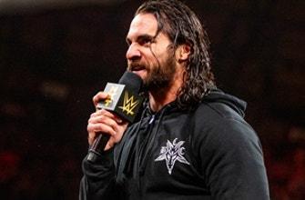 Surprise NXT returns: WWE Top 10, June 13, 2021