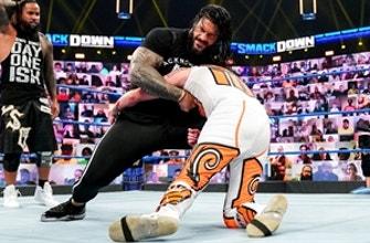 ¿Rey Mysterio recibirá venganza por el ataque de Roman Reigns a Dominik ?: WWE Now, 11 de junio de 2021