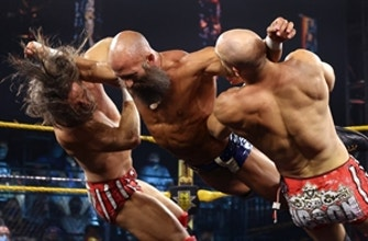 Top 10 NXT Moments: WWE Top 10, June 15, 2021 ...