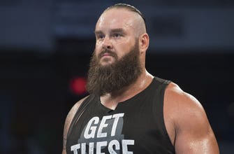 Braun Strowman, Aleister Black, Lana, and other Superstars released thumbnail